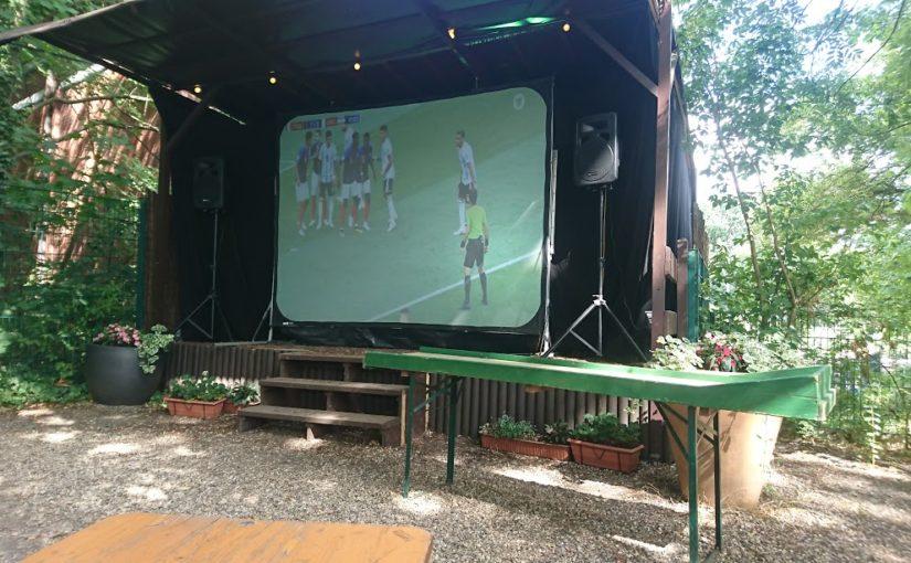 ベルリンで見る2回目のワールドカップ