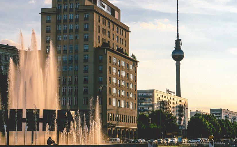 【ベルリン就職】海外で働くのも楽じゃないよ…海外就職と就労ビザ