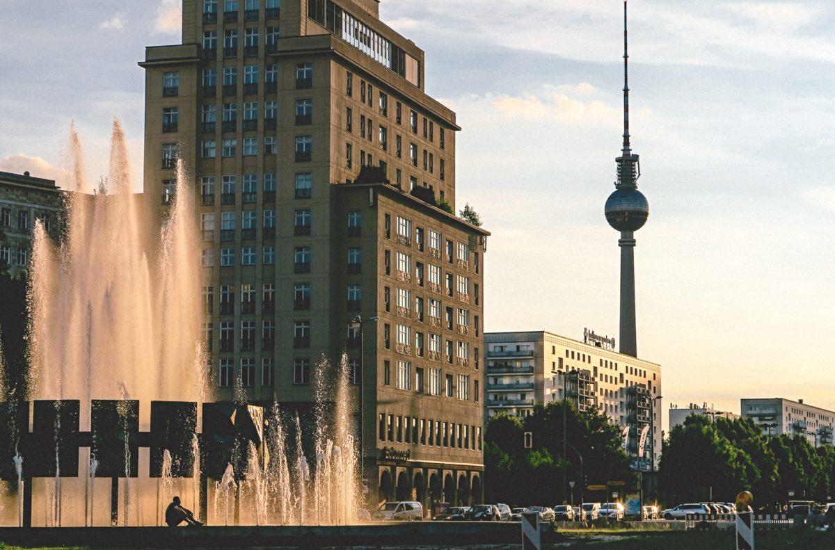 大好きなベルリンに住みたい!就職と就労ビザのことざっくりまとめ