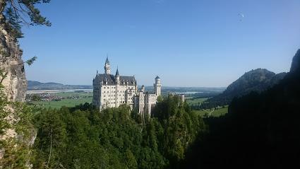 意外すぎたドイツのお城の話