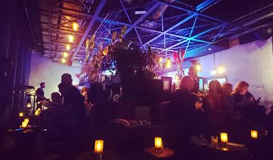 いつものベルリンのナイトライフに飽きたら行きたいスポット:Monkey Bar