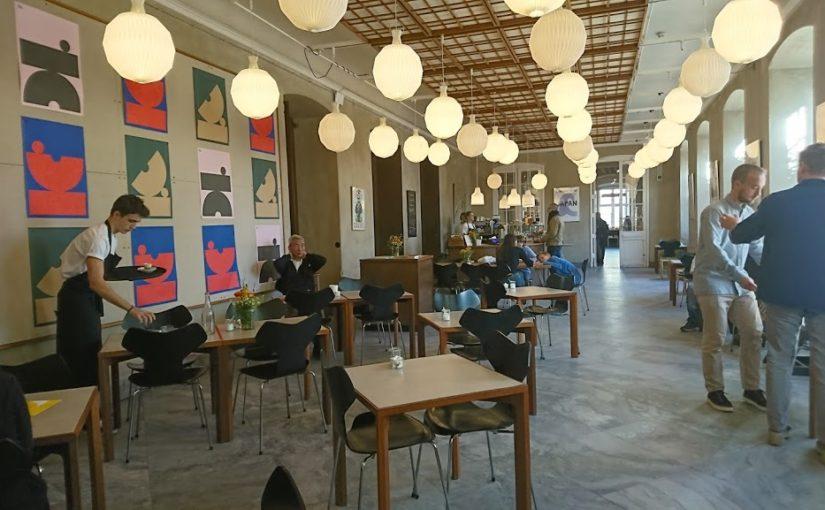 コペンハーゲンのデザイン博物館に行くべき!