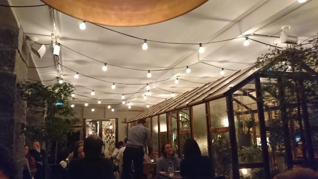 コペンハーゲンでおしゃれなディナーをしたい方に!素敵なレストラン4選